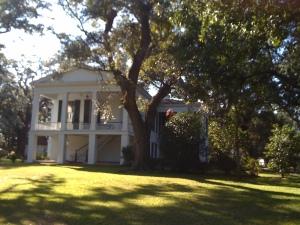 Ante Bellum Mansion